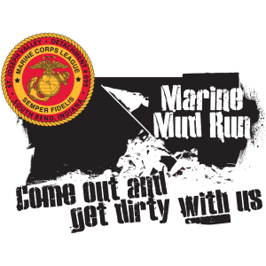 Mud Run Logo