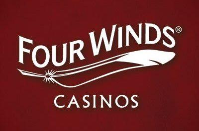 Four Winds Casino Sponsors 2019 Marine Mud Run