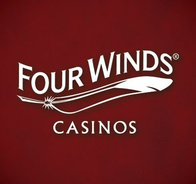 Four Winds Casino Sponsors 2019 Marine Mud Run