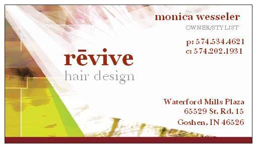Revive Hair Design